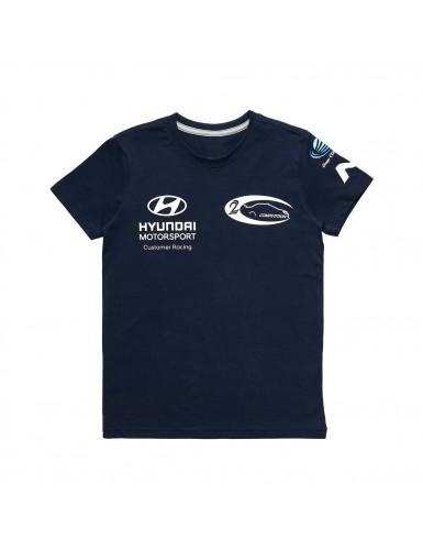 T-shirt junior manches...